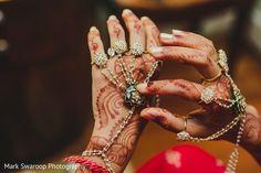 Bridal Jewelry http://maharaniweddings.com/gallery/photo/22506