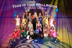 Menasha Girls Basketball team