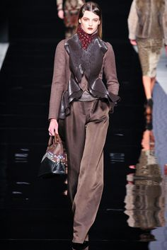 Etro Fall 2012 Ready-to-Wear - Collection - Gallery - Style.com