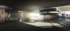 Southbank Centre lança propostas para um Pista de Skate