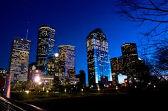 Houston Bucket List - 100 Things To Do in Houston Before You Die: The Introduction
