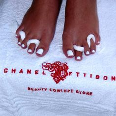 Chanel Bettison Beauty Concept Store CT