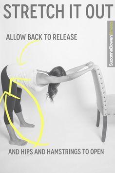 Classic Lower Body Barre Prenatal Workout