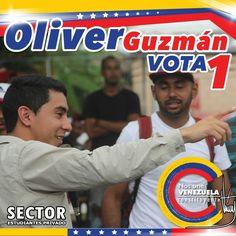 Etiqueta #OliverGuzmán en Twitter