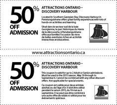 Woodbine fantasy fair discount coupons