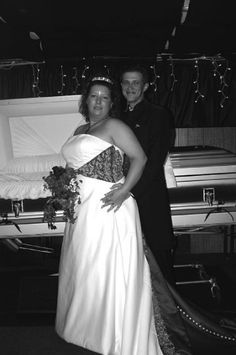 Wedding Funeral - Congratulations to Bride and Groom - Rest in Peace ---- hilarious jokes funny pictures walmart humor fails