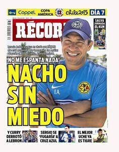 México - RÉCORD 17 junio del 2015