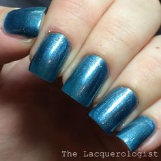The Lacquerologist: China Glaze Twinkle Collection: Swatches & Review!
