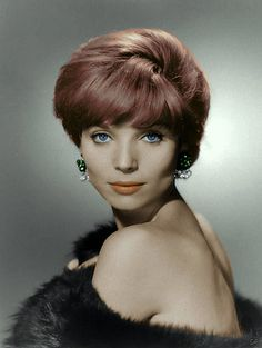 Ric Lalonde uploaded this image to 'Travail en cours/Actrices 2/Elsa Martinelli'.  See the album on Photobucket.