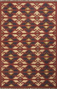 Jaipur Bedouin Zafer Area Rug