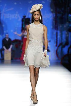 Francis Montesinos - Madrid Fashion Week P/V 2016 #mbfwm