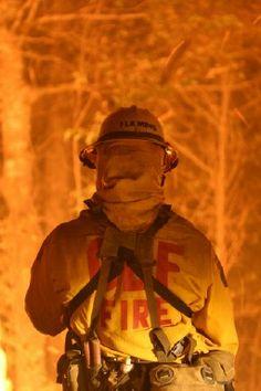 Firemen - Heroes