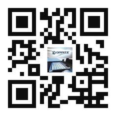 QR Code Oppitz    Baixe um leitor de QR code em seu celular ou smartphone, posicione a câmera sobre o código e fique por dentro das novidades da Oppitz Tecnologia | Grupo Cequipel.