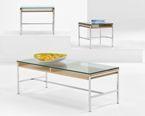 Arcadia - Intima Tables