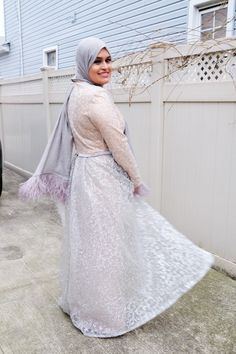 Arab Wedding, Wedding Looks, Hijab Fashion