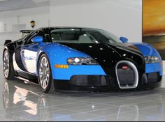 The Bugatti Veyron is a million dollar supercar that boosts the title of being the fastest road worthy car in the world. Check out the best ever sold right here. #spon