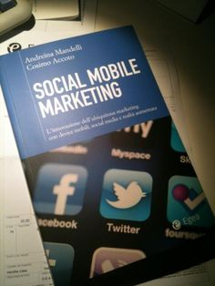 [book] Social mobile marketing