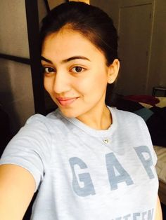 Mallu Stunning Star Nazriya Nazim After Marriage Personal Unseen HOt Pics | Flying Mails