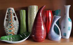 Polish New Look Precious Metal Clay, Mid Century Design, Earthenware, Pattern Art, Textures Patterns, Ceramic Pottery, New Look, Mid-century Modern, Art Deco