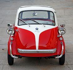 '56 BMW_Isetta 300
