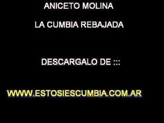 Aniceto Molina - Cumbia Rebajada