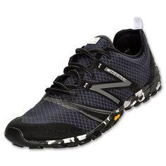 My favorite! New Balance Minimus 2 Men's Running Shoes