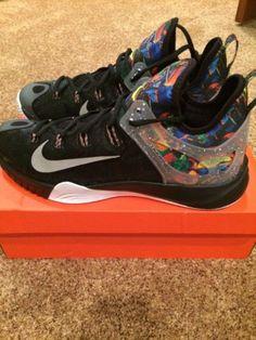 superior quality a7299 eb635 Nike HyperRev 2015 NCS PRM. Daniel Cano · Cosas para ponerse · Nike Zoom  HyperRev 2015 Men s Basketball Shoe.