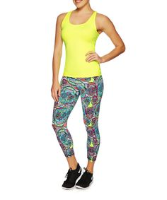 Sugar skull leggings with singlet malmo top.  Available at www.brasilfitusa.com Skull Leggings, Womens Workout Outfits, Sugar Skull, Fit Women, Clothes For Women, Pants, Tops, Fashion, Outerwear Women