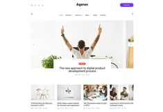 best startup agency wordpress theme for any type of #digital #startup #agency. Product Development Process, Software Development, Medical Technology, Energy Technology, Form Builder, Cloud Infrastructure, Professional Website, Competitor Analysis, Transportation Design