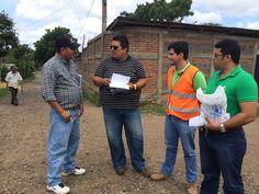 Entrega de sitio CICO Matagalpa