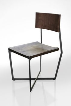 CHAIR BY ATLAS INDUSTRIES