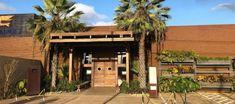 Quais os melhores restaurantes de Natal  RN Pergola, Outdoor Structures, Cabin, Mansions, House Styles, Home Decor, Shrimp Dishes, Pest Control
