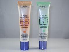 LOreal Magic Skin Beautifier Primers