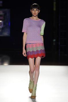 tricot por Helen Rödel