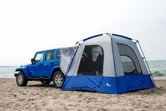Napier Outdoors 82000 SUV Tent