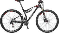 7f624c1bd2f Gear: Scott Spark 930 29er Bike Scott Spark, Scott Bikes, Road Bikes,