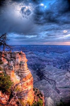 Breathtaking...