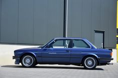 Consignatie oldtimer of youngtimerAlpina - thecoolcars. Bmw E30 M, Bmw Old, Bmw Vintage, Bmw Alpina, Motorcycle Companies, Aircraft Engine, Old School Cars, Bmw 3 Series, Bmw Cars