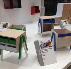 ARQUIMASTER.com.ar | Diseño: Masisa Lab presenta los proyectos ganadores de su primer workshop en el país | Web de arquitectura y diseño
