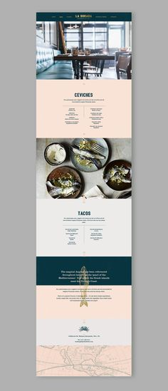 La Dorada is a seafood bistro that will open its doors this year in México D.F. Bunker3022, developed this whole identity for La Conceptualist. The idea was to create something fancy and glamorous, according to the interior decoration of the restaurante.