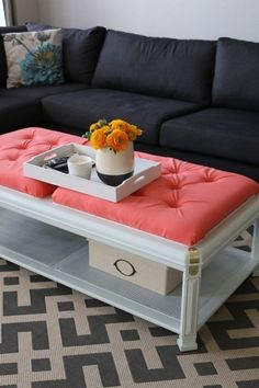 13 DIY Project Ideas to Revitalize Old, Tired & Boring Items Around Your Home