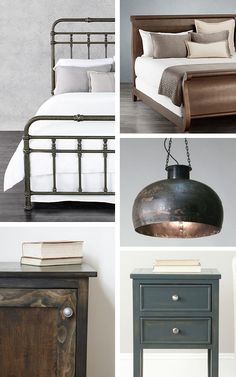 Country style makes it extremely easy to capture the sense of warmth and comfort you value in your home Dresser As Nightstand, Beautiful Space, Country Style, Rustic Decor, Master Bedroom, Home Improvement, Big Time, House Styles, Apartment Ideas