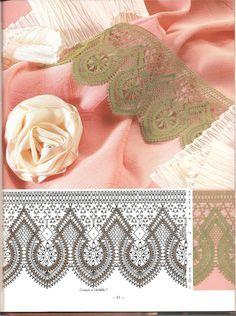 La Guipure du Puy_Vol. 2 Perfectionnement - serena stella - Álbumes web de Picasa