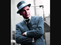 """This is Sinatra at his very best, the peak, the top of his game. """"It Happened in Monterey"""" is from the album, Songs for Swingin' Lovers released by Capitol i..."""