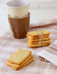 I biscotti buonissimi   Cucchiaio e Pentolone