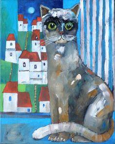 CAT IX Miroslaw Hajnos