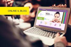 Vi presentiamo il nostro blog!