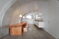 S. Mamede House / Aires Mateus