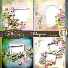 Collections :: A :: Allegria by Feli Designs and Benthaicreations