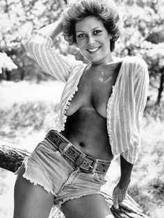 Lynda bellingham boobs